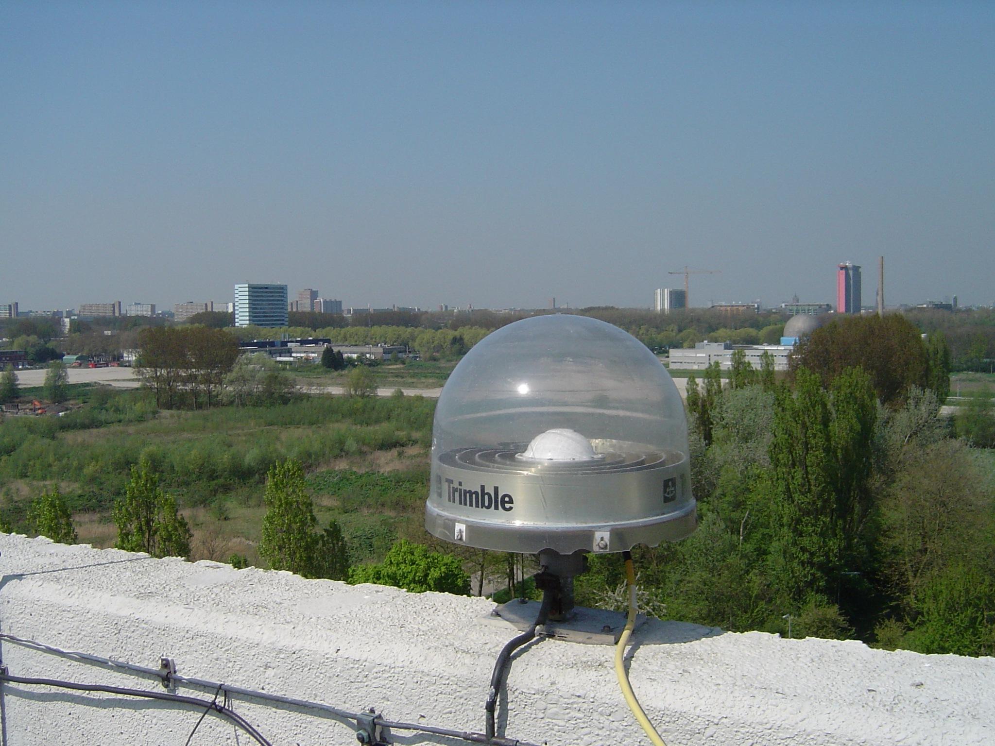Site Information for Delft